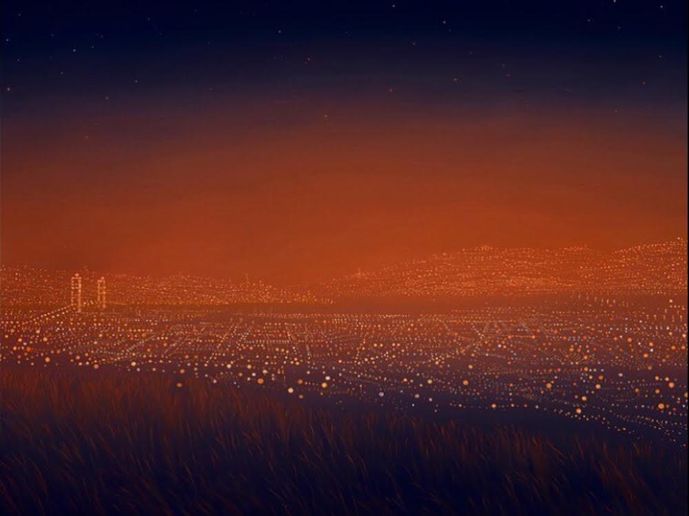 City lights 2