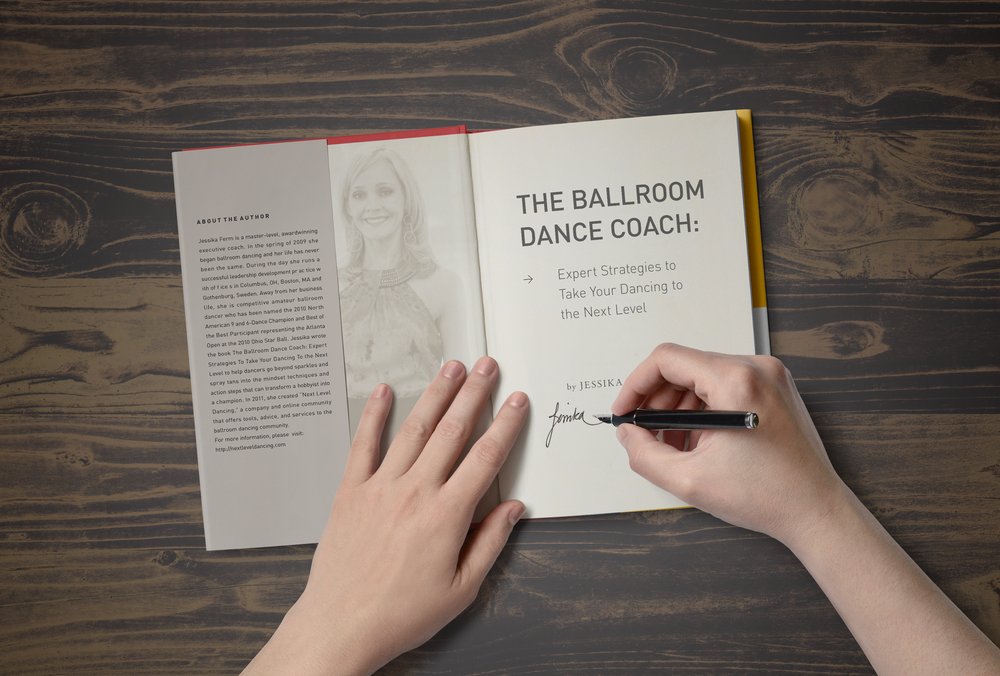 The Ballroom Dance Coach Expert Strategies to Take Your Dancing to the Next Level