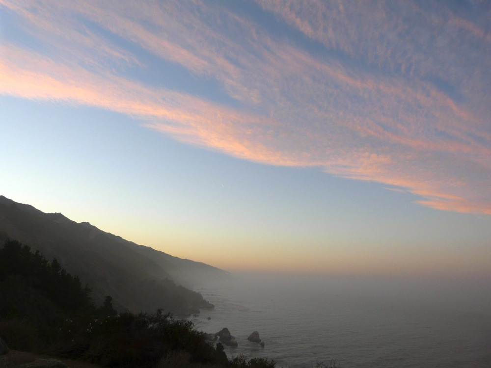 13 Sunrise Over Big Sur.jpg