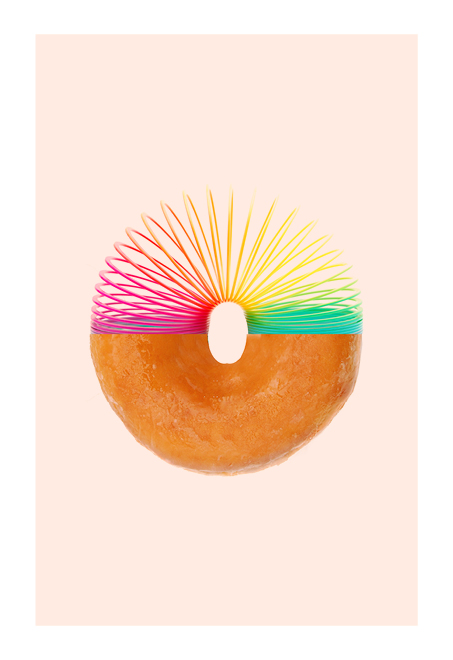 Day 712 - Happy Doughnut Day