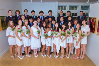 The Class of 2012