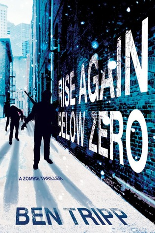Ben Tripp - Rise Again Below Zero