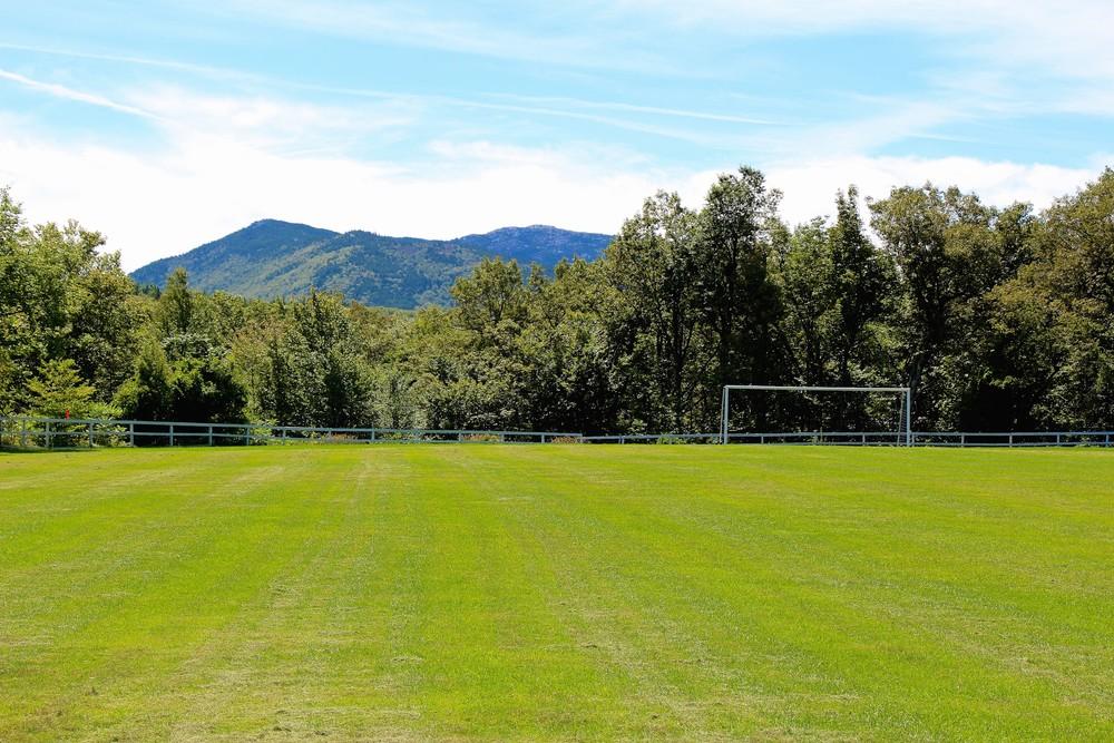 Memorial (upper) Field