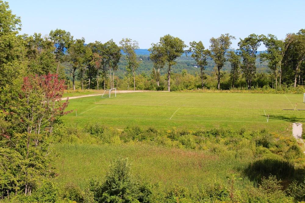 Memorial (Lower) Field