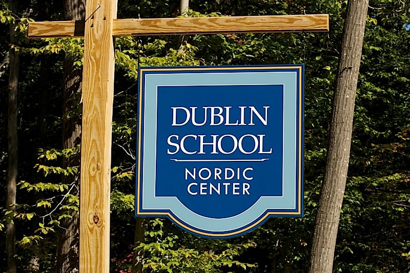 Dublin School Nordic Center