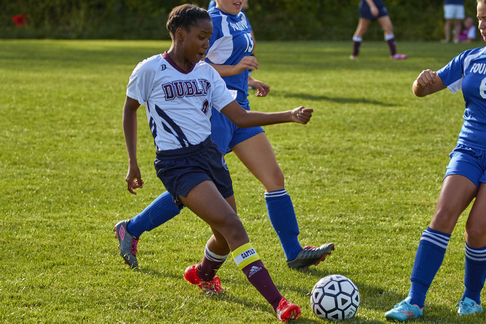 Girls Varsity Soccer vs. Four Rivers Charter Public School 9.25 - Sep 25 2015 - 007.jpg