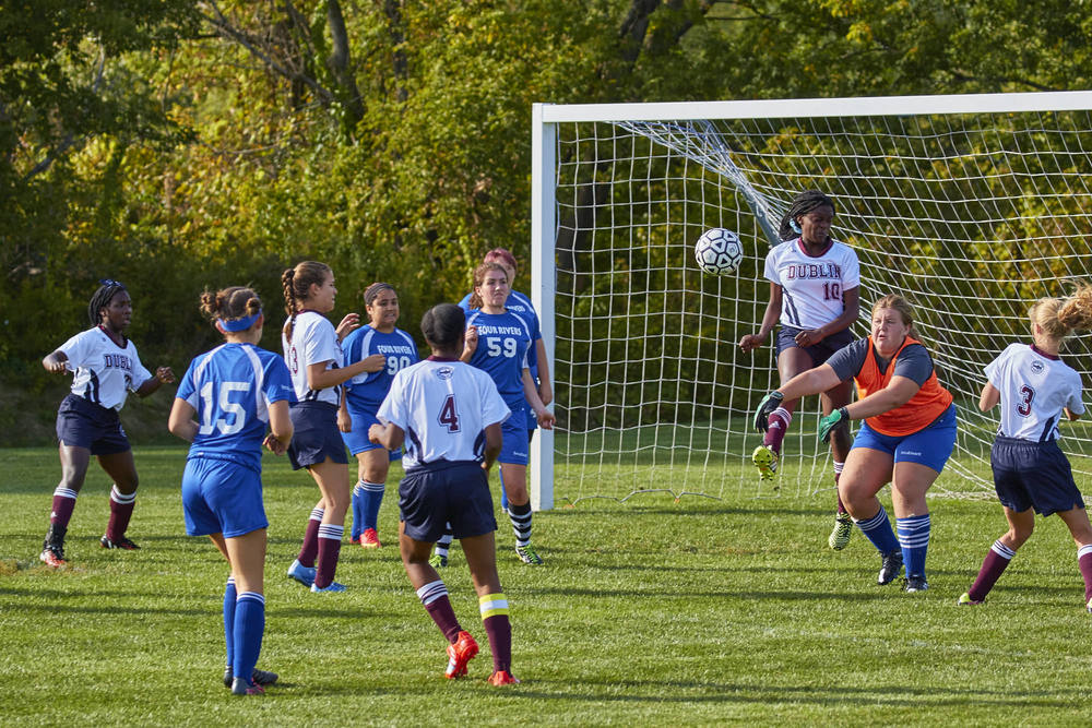 Girls Varsity Soccer vs. Four Rivers Charter Public School 9.25 - Sep 25 2015 - 008.jpg