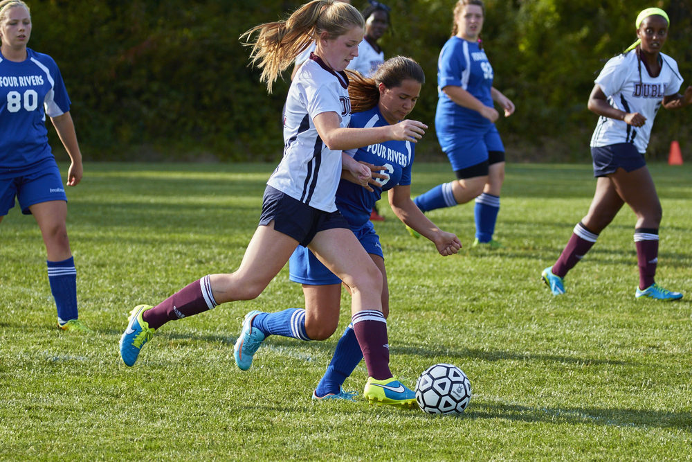 Girls Varsity Soccer vs. Four Rivers Charter Public School 9.25 - Sep 25 2015 - 009.jpg