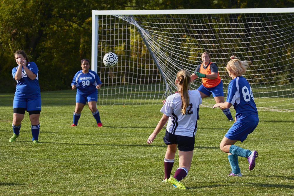 Girls Varsity Soccer vs. Four Rivers Charter Public School 9.25 - Sep 25 2015 - 013.jpg