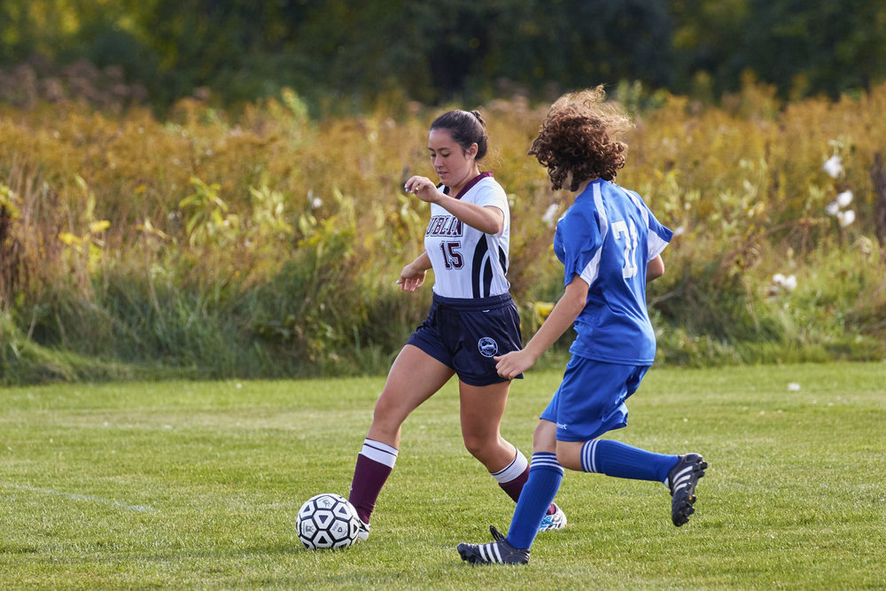 Girls Varsity Soccer vs. Four Rivers Charter Public School 9.25 - Sep 25 2015 - 015.jpg