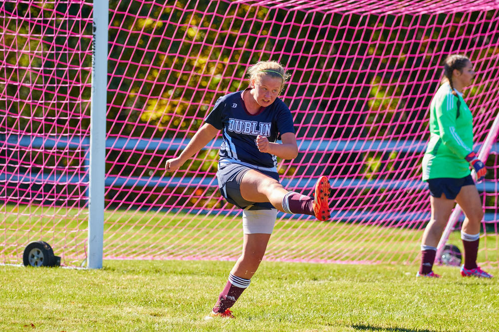 Girls Varsity Soccer vs. Vermont Academy - Loss (2-3) - October 10, 2015 - Oct 10 2015 2.jpg