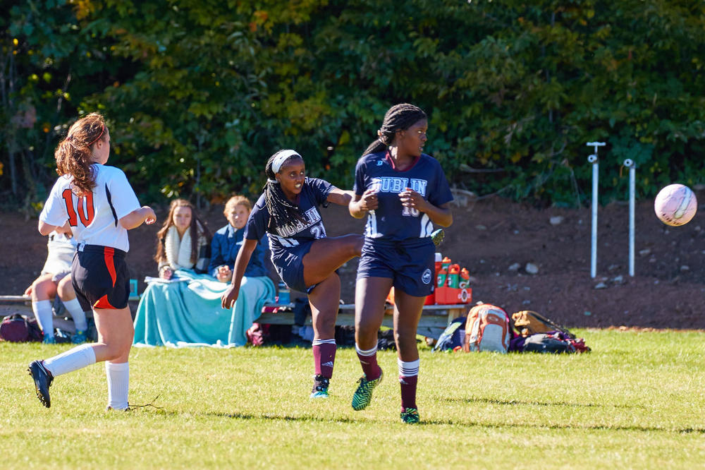 Girls Varsity Soccer vs. Vermont Academy - Loss (2-3) - October 10, 2015 - Oct 10 2015 6.jpg