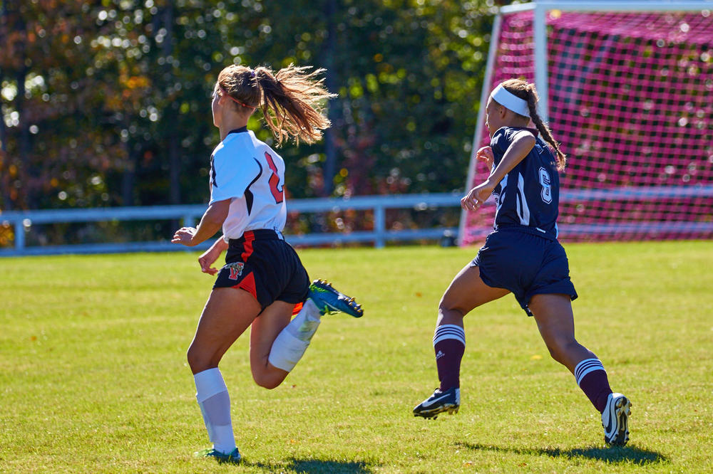 Girls Varsity Soccer vs. Vermont Academy - Loss (2-3) - October 10, 2015 - Oct 10 2015 8.jpg