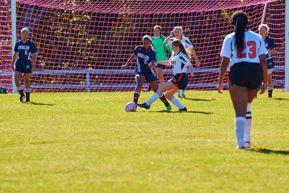 Girls Varsity Soccer vs. Vermont Academy - Loss (2-3) - October 10, 2015 - Oct 10 2015 9.jpg