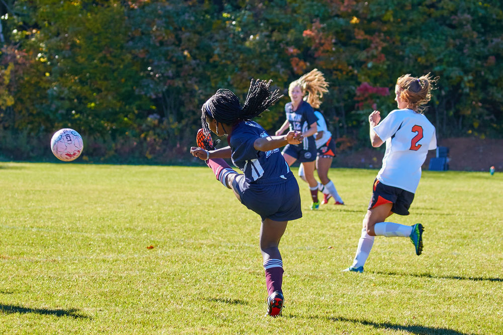Girls Varsity Soccer vs. Vermont Academy - Loss (2-3) - October 10, 2015 - Oct 10 2015 17.jpg