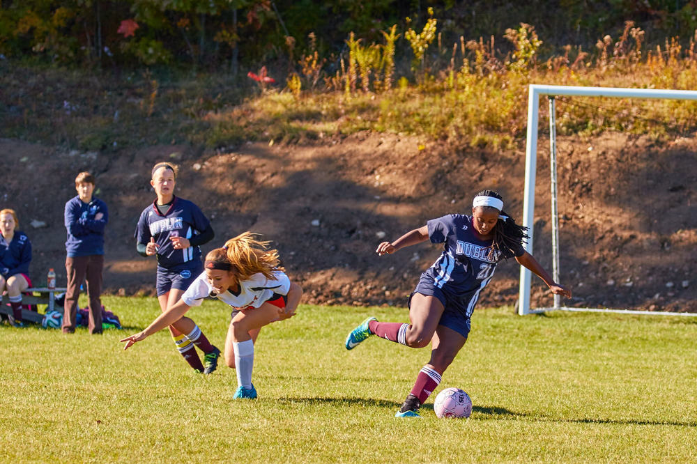 Girls Varsity Soccer vs. Vermont Academy - Loss (2-3) - October 10, 2015 - Oct 10 2015 21.jpg
