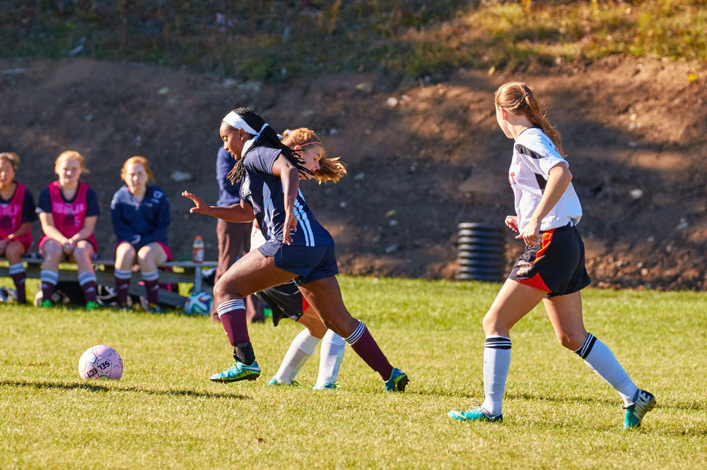 Girls Varsity Soccer vs. Vermont Academy - Loss (2-3) - October 10, 2015 - Oct 10 2015 22.jpg