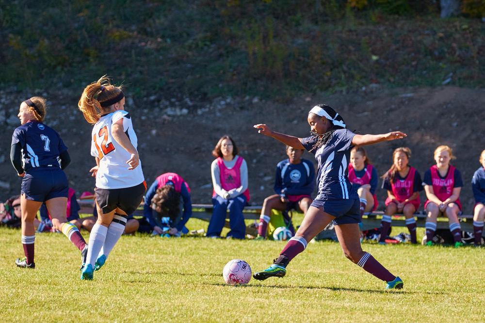 Girls Varsity Soccer vs. Vermont Academy - Loss (2-3) - October 10, 2015 - Oct 10 2015 23.jpg