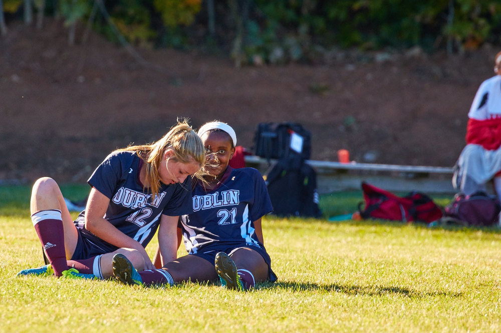 Girls Varsity Soccer vs. Vermont Academy - Loss (2-3) - October 10, 2015 - Oct 10 2015 30.jpg