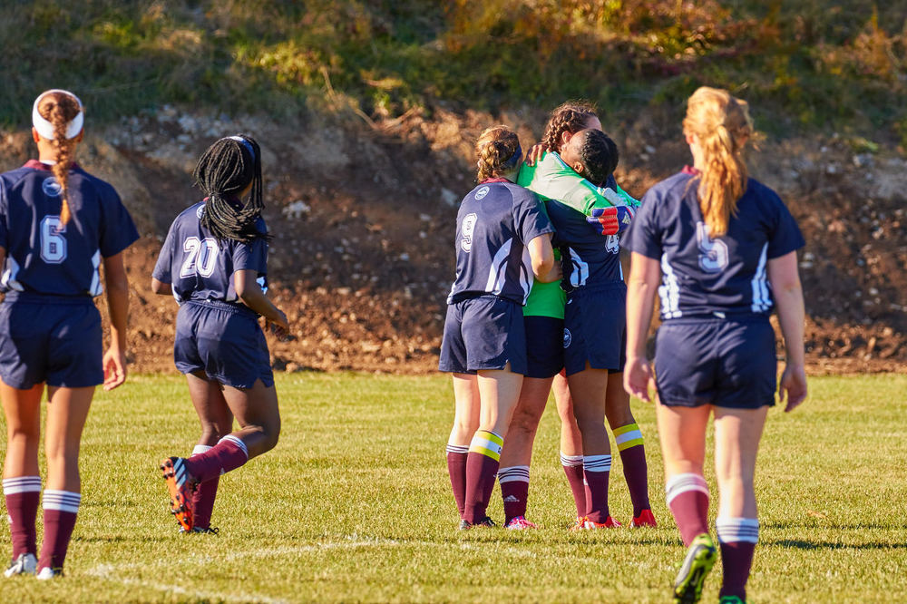 Girls Varsity Soccer vs. Vermont Academy - Loss (2-3) - October 10, 2015 - Oct 10 2015 35.jpg