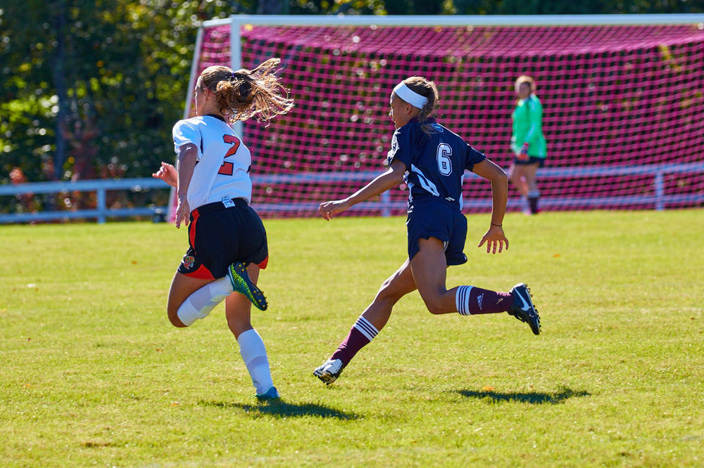 Girls Varsity Soccer vs. Vermont Academy - Loss (2-3) - October 10, 2015 - Oct 10 2015 7.jpg