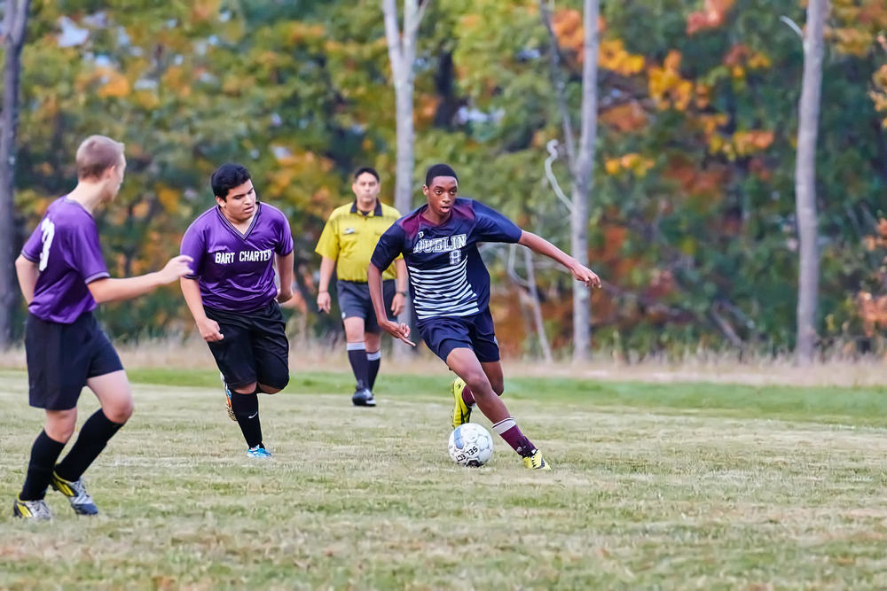 Boys Varsity Soccer vs. BART Charter Public School - Win (9-0) - October 21, 2015- Oct 21 2015 64.jpeg
