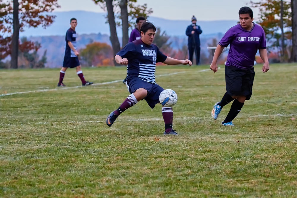 Boys Varsity Soccer vs. BART Charter Public School - Win (9-0) - October 21, 2015- Oct 21 2015.jpeg