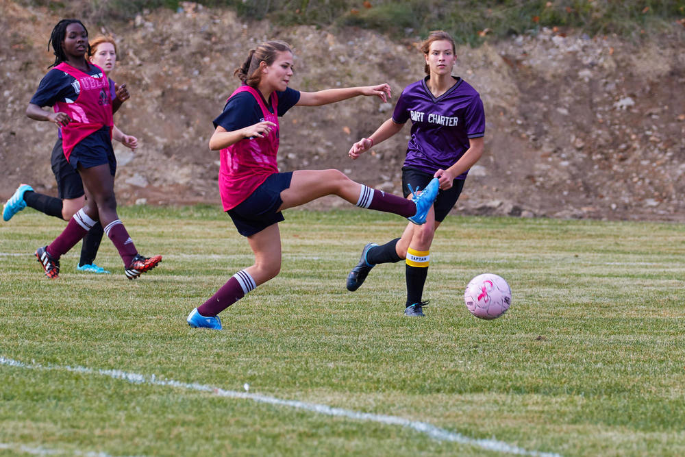 Girls Varsity Soccer vs. BART Charter Public School - Win (8-0) - October 21, 2015 4.jpg