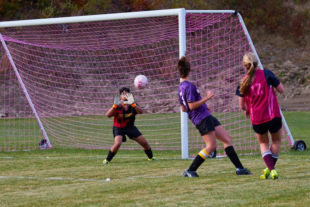 Girls Varsity Soccer vs. BART Charter Public School - Win (8-0) - October 21, 2015 7.jpg