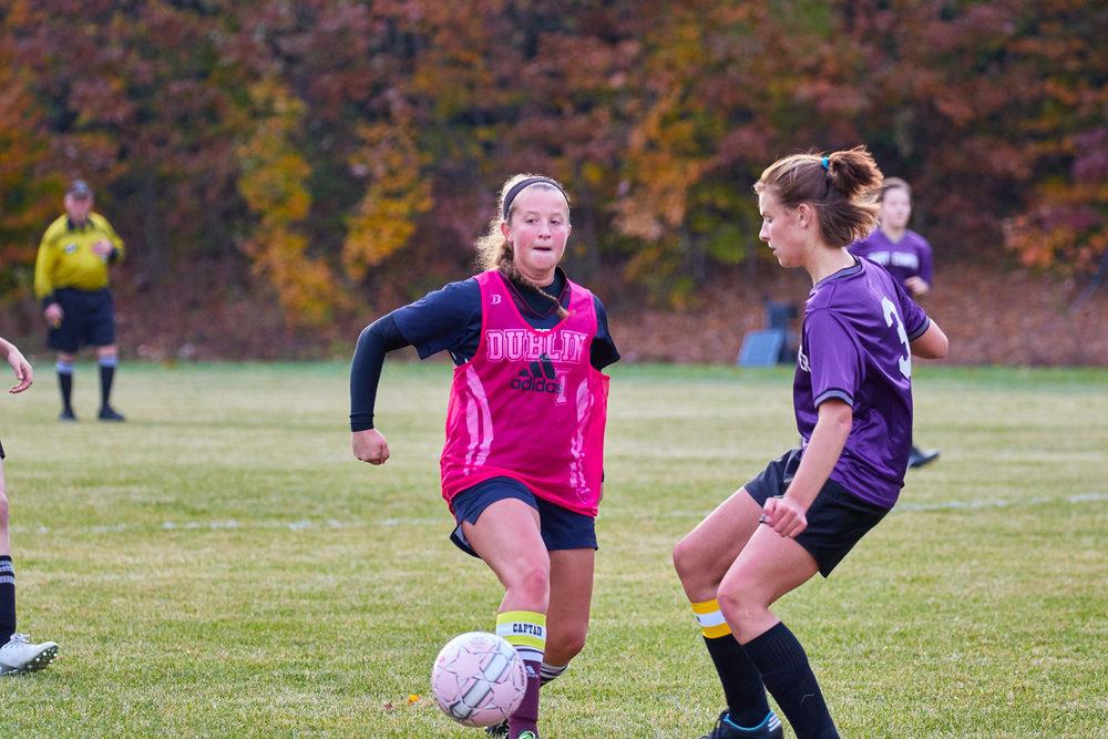 Girls Varsity Soccer vs. BART Charter Public School - Win (8-0) - October 21, 2015 8.jpg