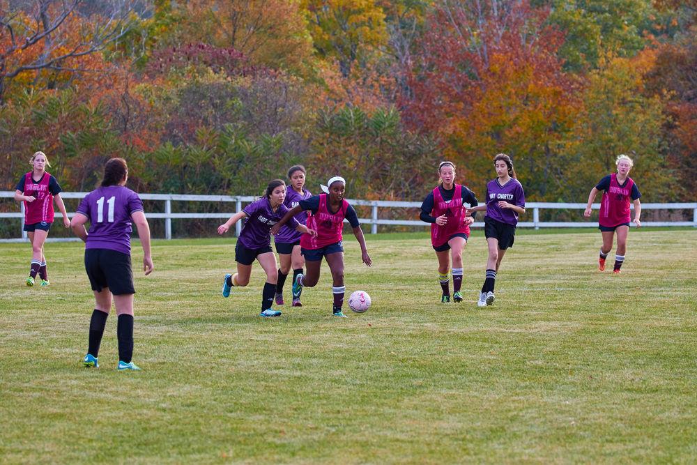 Girls Varsity Soccer vs. BART Charter Public School - Win (8-0) - October 21, 2015 10.jpg