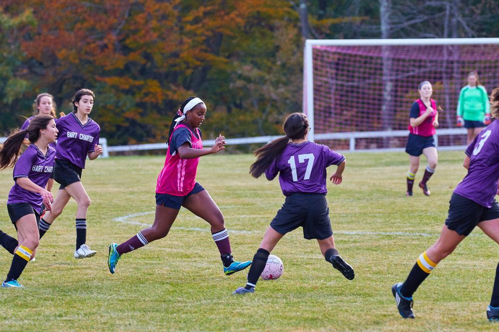 Girls Varsity Soccer vs. BART Charter Public School - Win (8-0) - October 21, 2015 11.jpg