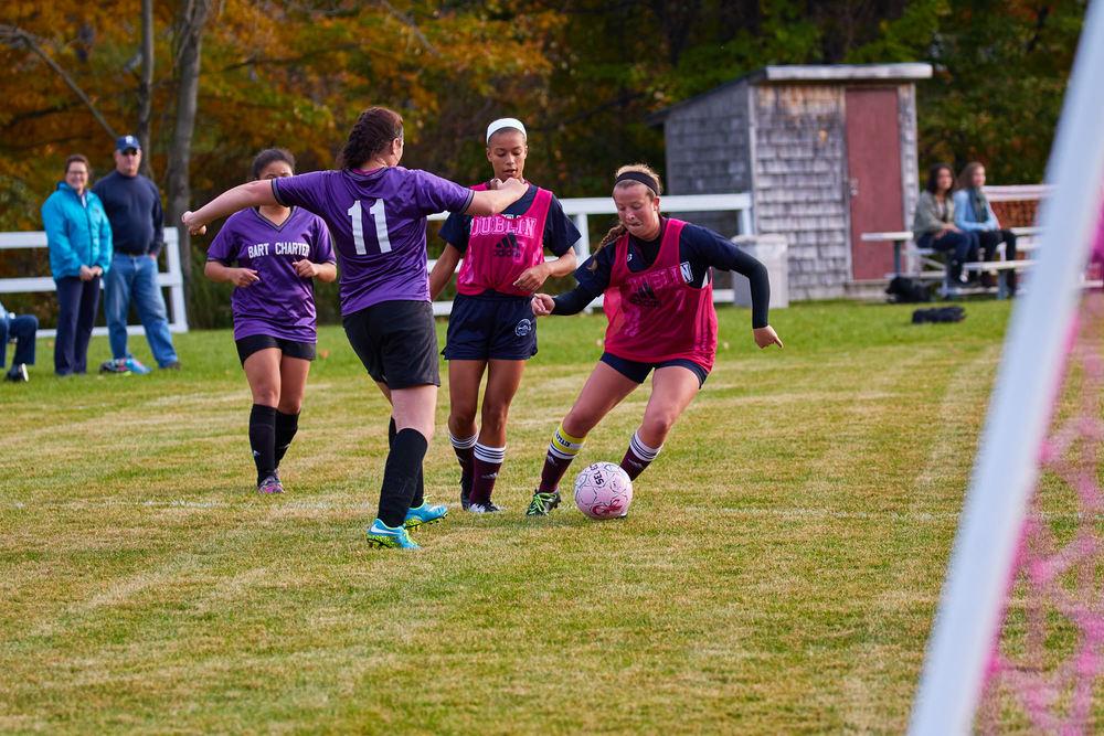 Girls Varsity Soccer vs. BART Charter Public School - Win (8-0) - October 21, 2015 21.jpg