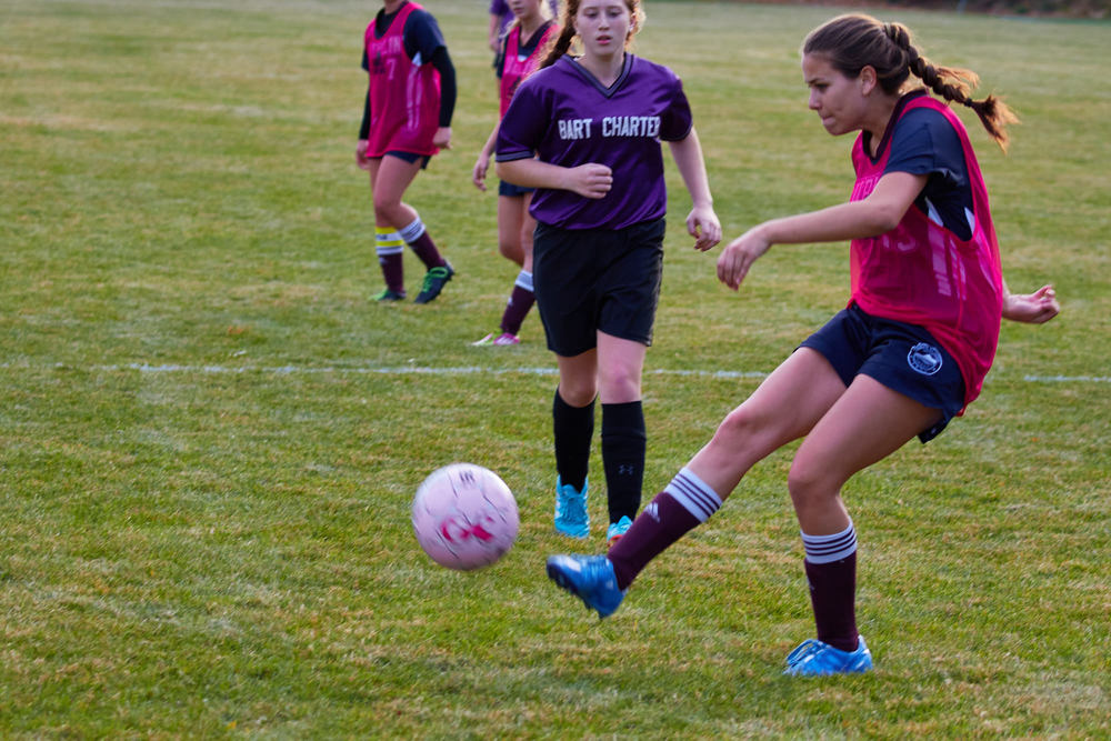 Girls Varsity Soccer vs. BART Charter Public School - Win (8-0) - October 21, 2015 27.jpg