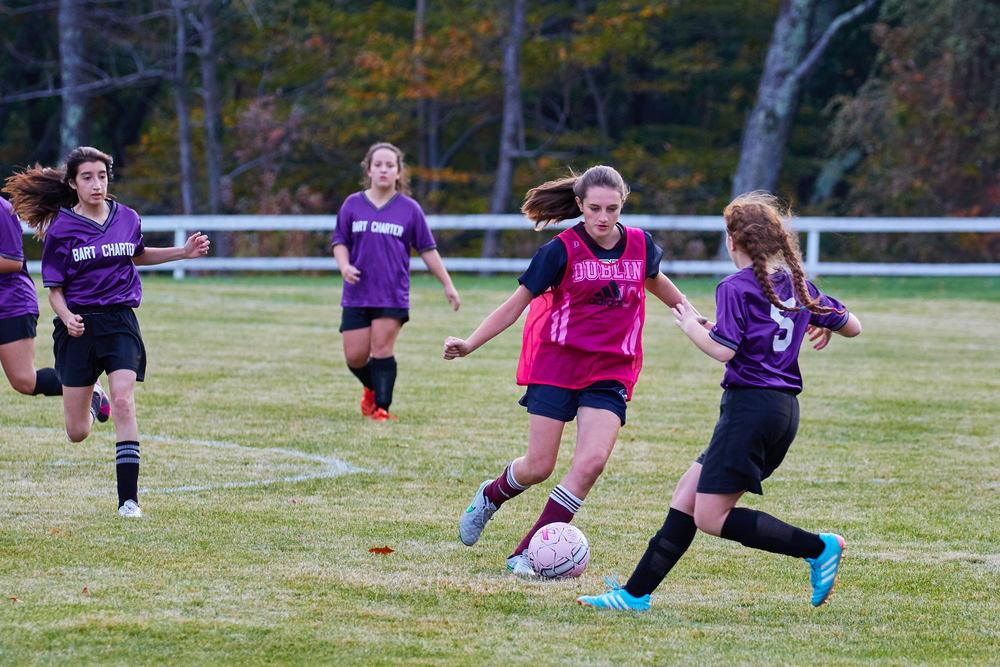 Girls Varsity Soccer vs. BART Charter Public School - Win (8-0) - October 21, 2015 30.jpg