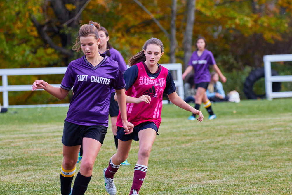Girls Varsity Soccer vs. BART Charter Public School - Win (8-0) - October 21, 2015 32.jpg