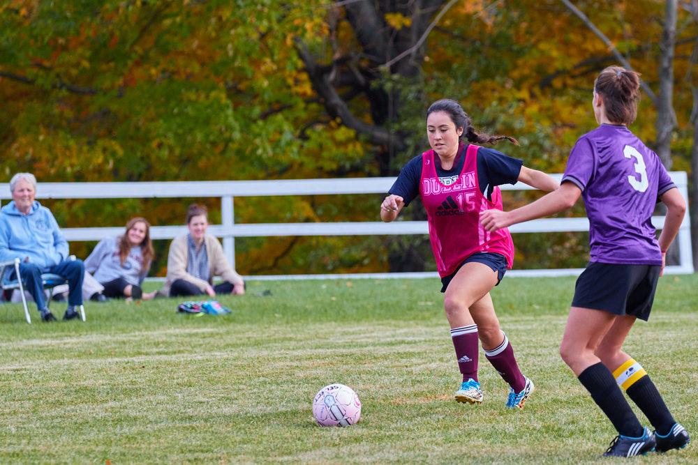 Girls Varsity Soccer vs. BART Charter Public School - Win (8-0) - October 21, 2015 31.jpg