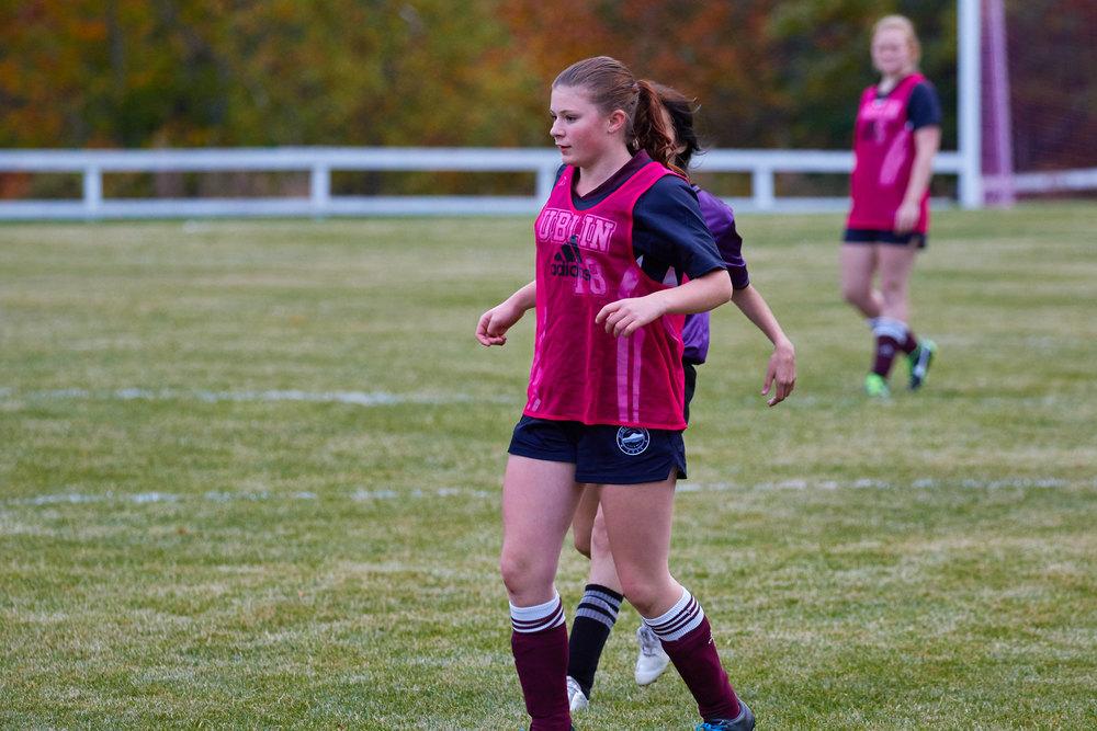 Girls Varsity Soccer vs. BART Charter Public School - Win (8-0) - October 21, 2015 34.jpg