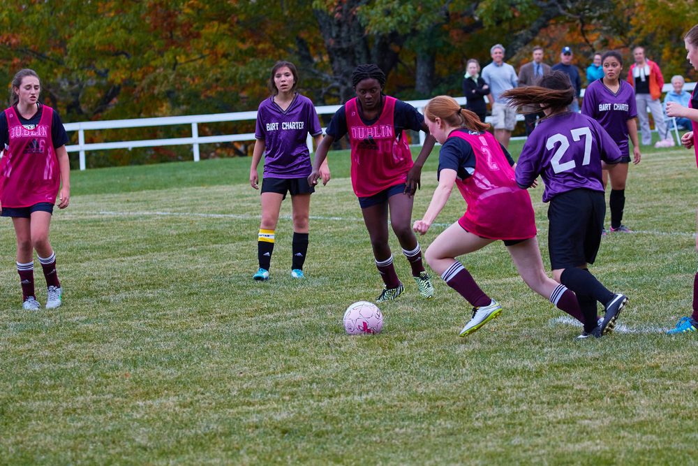 Girls Varsity Soccer vs. BART Charter Public School - Win (8-0) - October 21, 2015 38.jpg