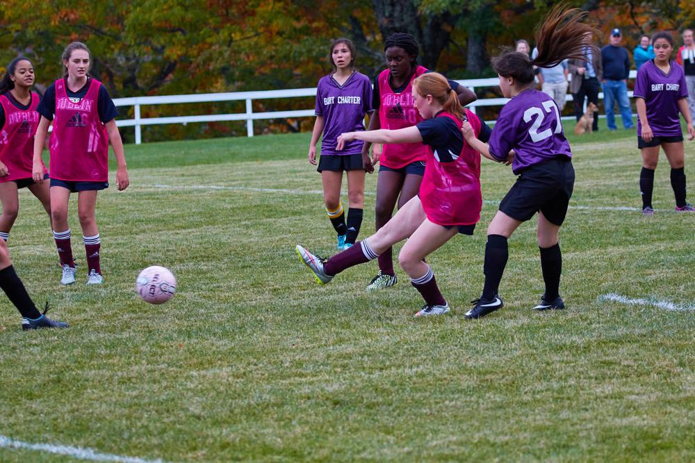 Girls Varsity Soccer vs. BART Charter Public School - Win (8-0) - October 21, 2015 39.jpg
