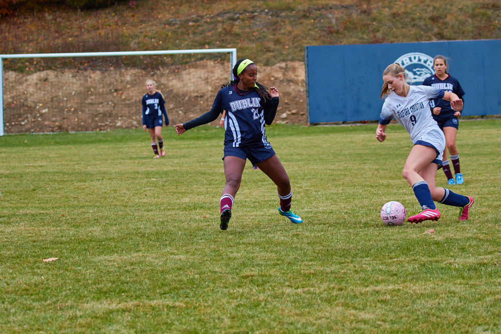 Girls Varsity Soccer vs. Bradford Christian Academy- Oct 24 2015 - 929.jpg
