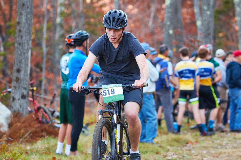 Mountain Biking at Dublin  - Nov 04 2015 - 011.jpg