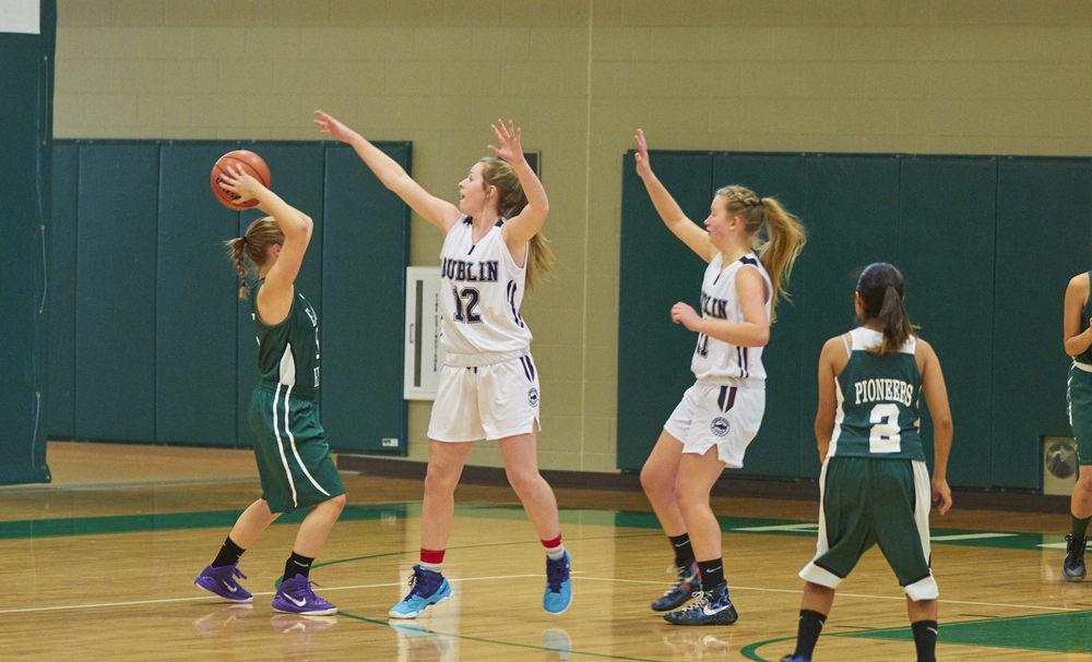 Girls Varsity Basketball vs. Eagle Hill School - 024.jpg