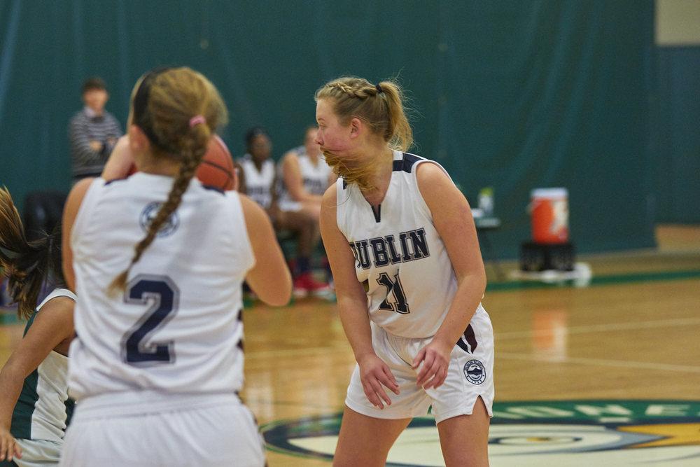 Girls Varsity Basketball vs. Eagle Hill School - 019.jpg