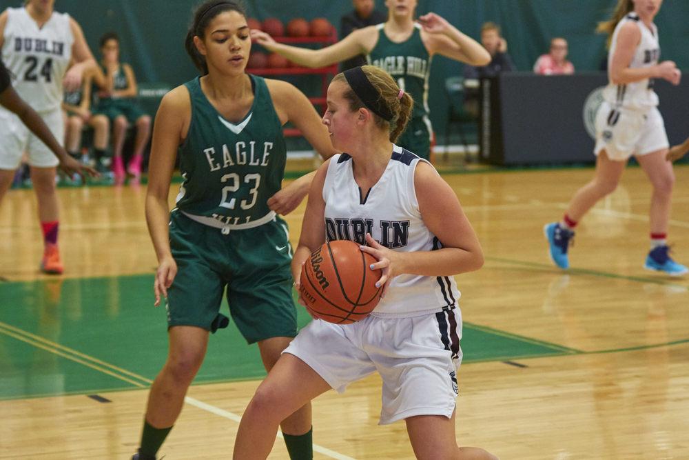 Girls Varsity Basketball vs. Eagle Hill School - 029.jpg