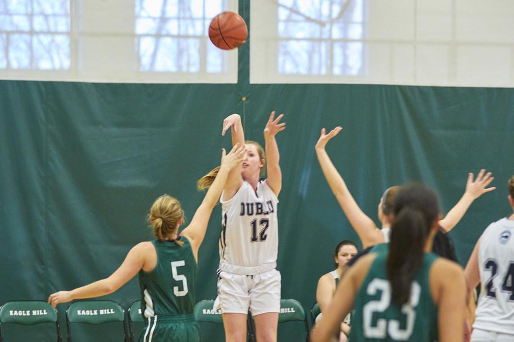 Girls Varsity Basketball vs. Eagle Hill School - 032.jpg