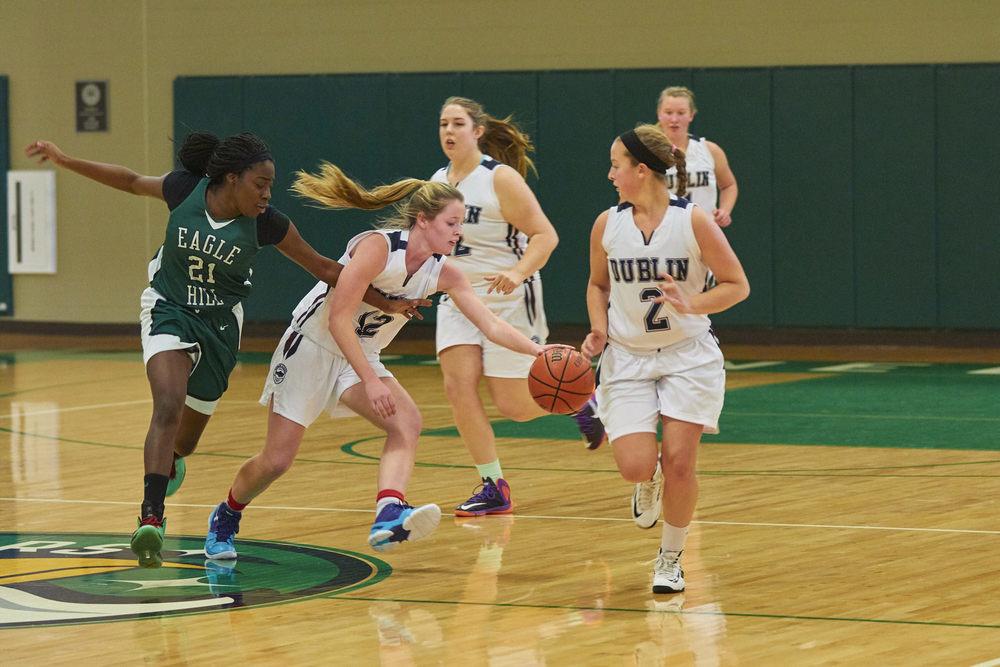 Girls Varsity Basketball vs. Eagle Hill School - 062.jpg