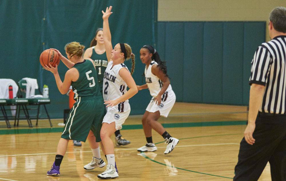 Girls Varsity Basketball vs. Eagle Hill School - 092.jpg