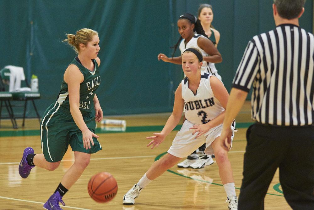 Girls Varsity Basketball vs. Eagle Hill School - 095.jpg