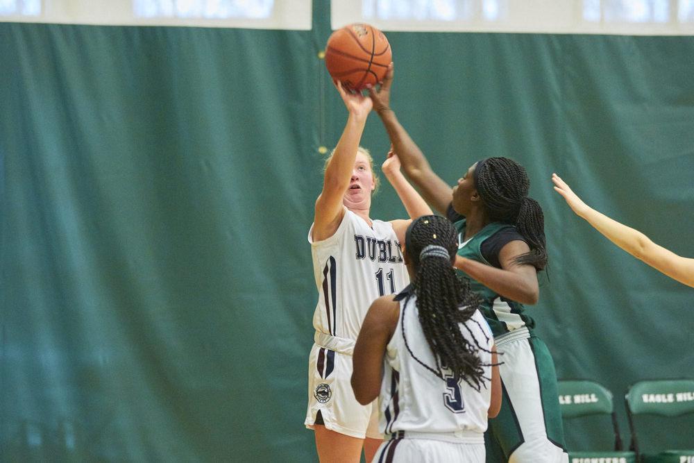 Girls Varsity Basketball vs. Eagle Hill School - 107.jpg